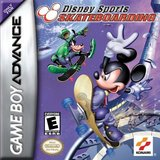 Disney Sports Skateboarding