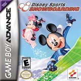 Disney Sports Snowboarding