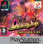 Dancing Stage Party!