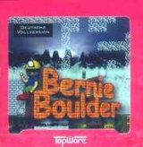 Bernie Boulder