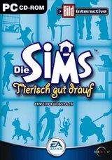 Die Sims - Tierisch gut drauf