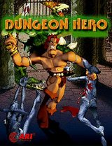 Dungeon Hero - Grouch der Barbar