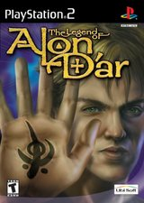 Legend of Alon Dar