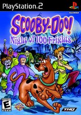 Scooby Doo - Night of 100 Frights