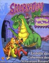 Scooby Doo - Entf�hrung im Spukschloss