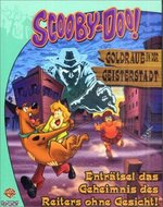 Scooby Doo - Goldraub in der Geisterstadt