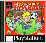 Junior Sports Fussball