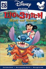Lilo & Stitch - Zoff auf Hawaii