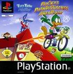 Tiny Toons - Pluckys phantastisches Abenteuer