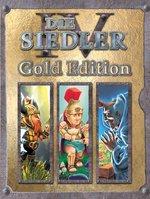 Die Siedler 4 - Gold Edition