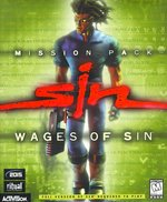 Sin - Wages Of Sin