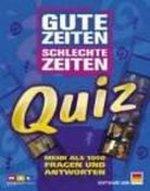 GZSZ Quiz