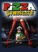 Pizza Syndicate - Mehr Biss