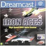 Iron Aces - High Speed WWII Aerial Combat