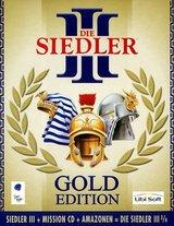 Die Siedler 3 - Gold Edition