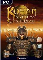 Kohan - Battles of Ahriman