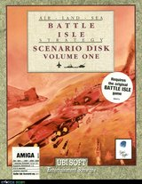 Battle Isle 1 - Data Disk Vol. 2