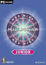 Wer wird Million�r - Junior