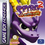 Spyro 2 - Season of Flame