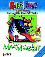 Big Fun - Maxi Minigolf