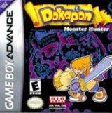 Dokapon - Monster Hunter
