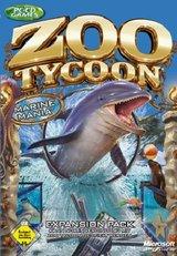 Zoo Tycoon - Marine Mania