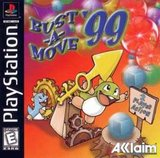 Bust A-Move 99