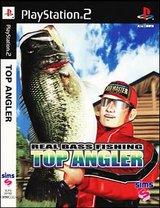 Real Bass Fishing - Top Angler