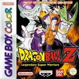Dragon Ball Z - Legendäre Superkämpfer