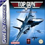 Top Gun - Firestorm Advance
