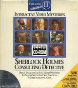 Sherlock Holmes Consulting Detective Volume 2