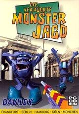 Die verrückte Monsterjagd