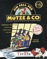 Ein Fall f�r M�tze & Co.