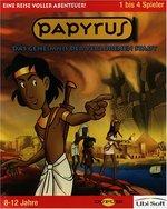 Papyrus 2 - Geheimnis der verlorenen Stadt