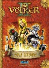 Die V�lker 2 - Gold