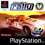 Tommy M�kinen Rally