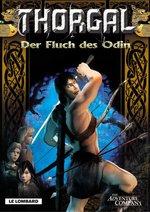 Thorgal - Der Fluch des Odin