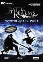 Battle Realms - Winter of the Wolf