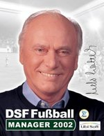 DSF Fu�ball Manager 2002