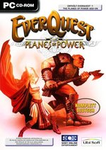 EverQuest - Planes of Power