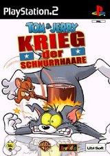 Tom & Jerry - Krieg der Schnurrhaare