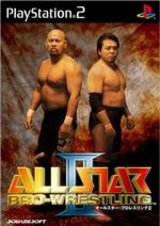All Star Pro Wrestling 2