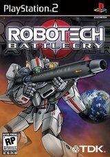 Robotech - Battlecry