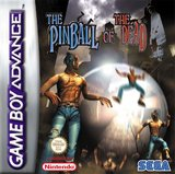 Pinball of the Dead