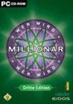 Wer wird Million�r - 3. Edition