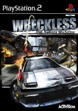 Wreckless - The Yakuza Mission