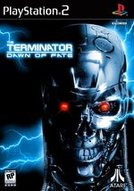 Terminator - Dawn of Fate