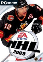 NHL 2003