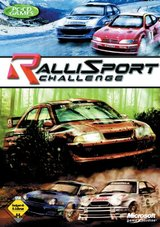 RalliSport Challenge