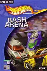 Hot Wheels - Bash Arena